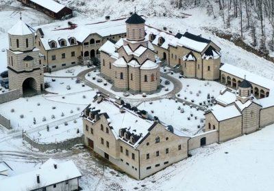 Живот бањалучке цркве међу корицама: Сакрална архитектура у илустрованој монографији