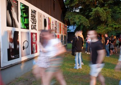 Годишња изложба радова студената Академије умјетности Универзитета у Бањој Луци
